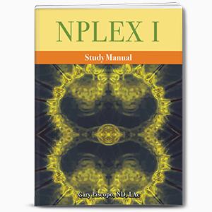 NPLEX1_Study Manual
