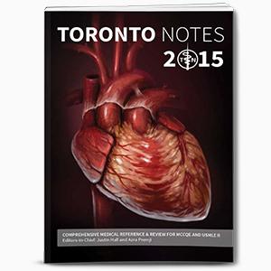 Toronto-Notes
