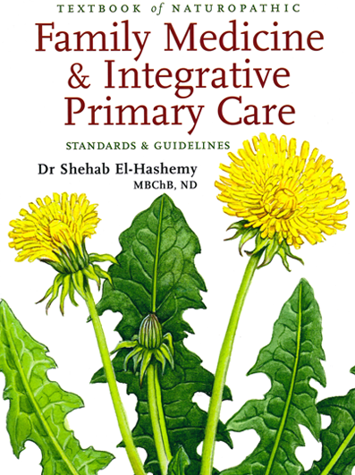 textbook of naturopathic medicine