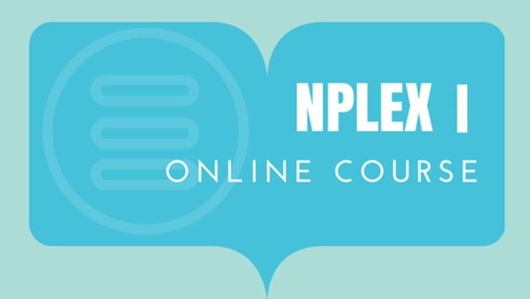 nplex 1 online course